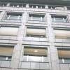 Modernisierung eines Bankgebäudes (01)